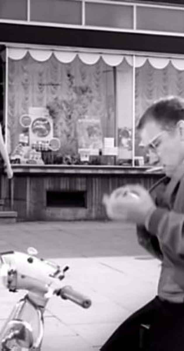 Hafenpolizei Reisebegleiterin gesucht (TV Episode 1964