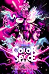 Color Out of Space (2019)