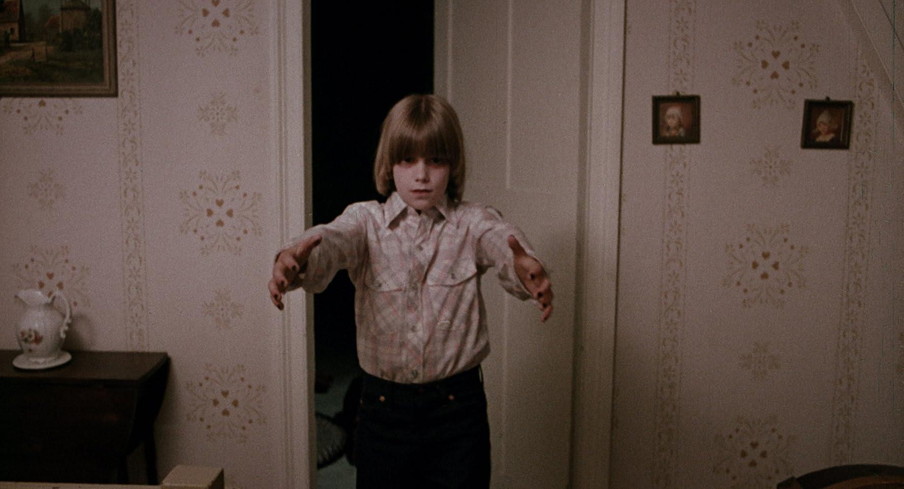 Дети-зомби / The Children, 1980