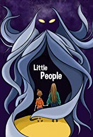 Little People Poster