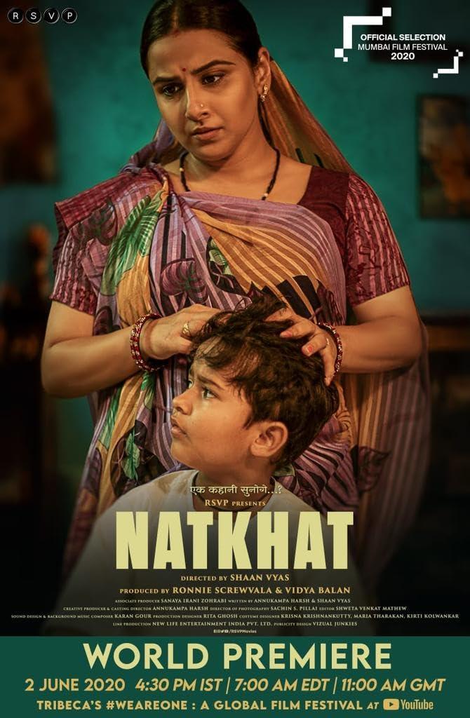 Natkhat (2020)