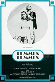 Femmes femmes Poster