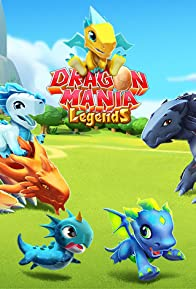 Primary photo for Dragon Mania Legends