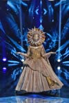 'The Masked Singer' season 4 finale recap: Did Mushroom, Sun or Crocodile win the Golden Mask? [Updating Live Blog]