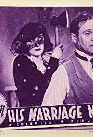 His Marriage Mix-up Poster