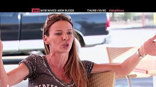 Mob Wives: New Blood Season Premiere