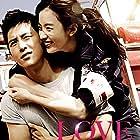 Jin-young Jung, Go Soo, Han Hyo-joo, and Seong-oh Kim in Ban-chang-ggo (2012)