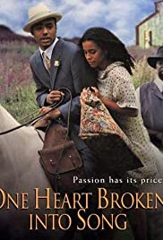 One Heart Broken Into Song Poster