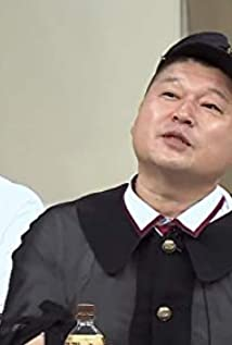 Ho-Dong Kang Picture