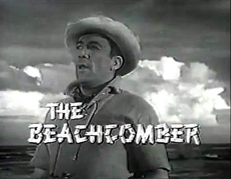 The Beachcomber (1962)