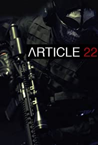 Primary photo for Article 22