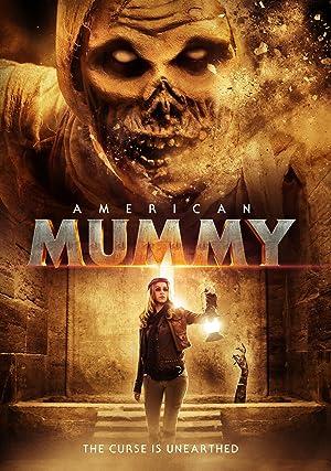 American Mummy full movie streaming