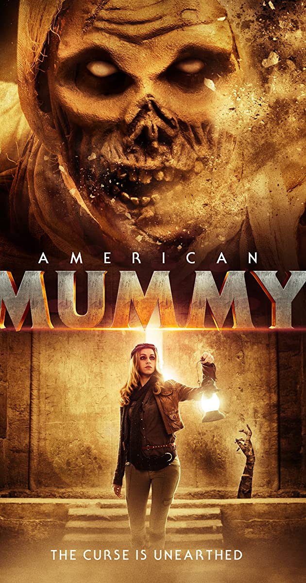 American Mummy 2014