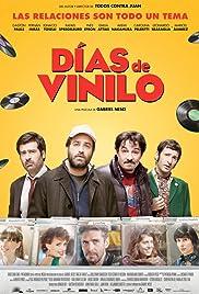 Vinyl Days Poster