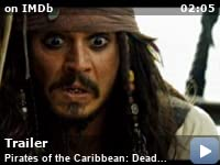 imdb pirates of the caribbean 3