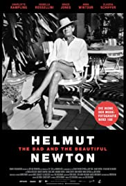 Helmut Newton: The Bad and the Beautiful(2020) Poster - Movie Forum, Cast, Reviews