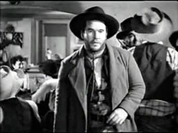 Dick Rich in Lucky Cisco Kid (1940)