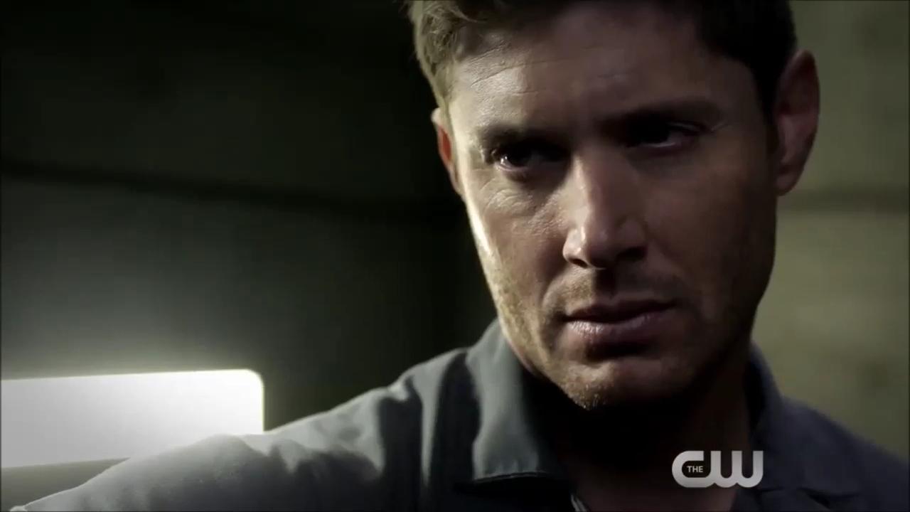quanto è grande Jensen Ackles Dick