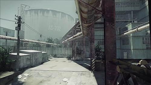 Tom Clancy's Ghost Recon: Future Soldier (Alpha Crossover)