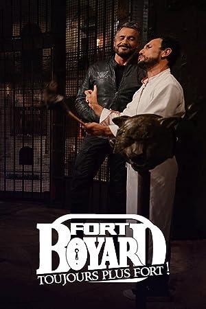 Fort Boyard: toujours plus fort! (2018–)