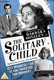 The Solitary Child Poster