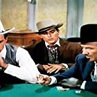 Preston Foster, Don Gordon, and Dennis Weaver in Law and Order (1953)