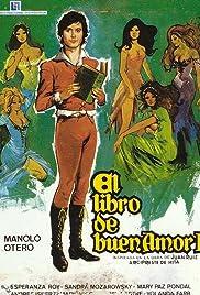 El libro de buen amor II Poster