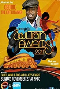 Primary photo for 2011 Soul Train Awards