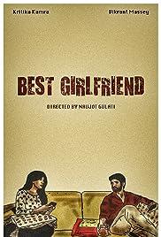 Best Girlfriend Poster