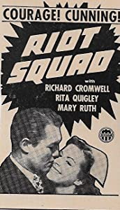 Riot Squad movie free download in hindi