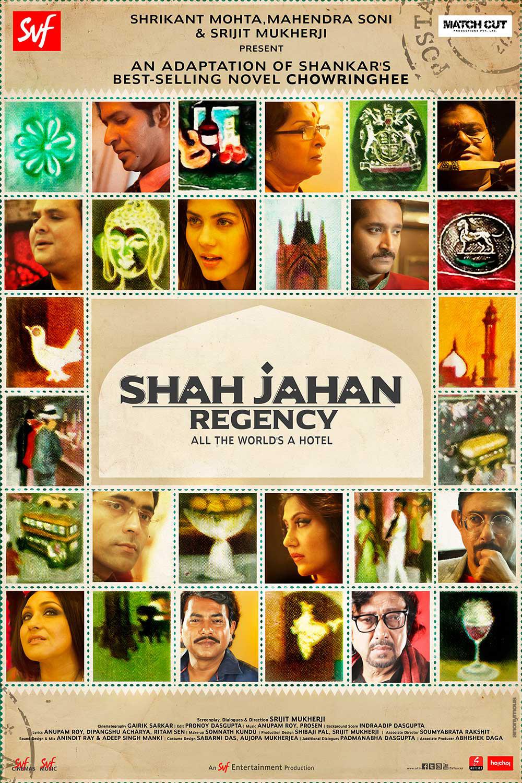 Shah Jahan Regency (2019) - IMDb