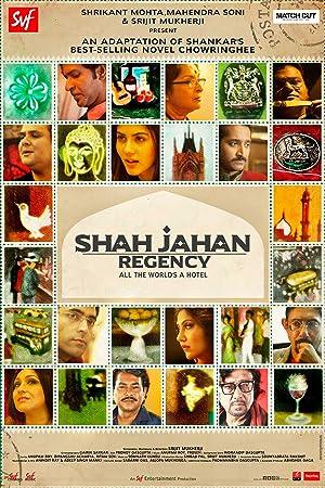Where to stream Shah Jahan Regency