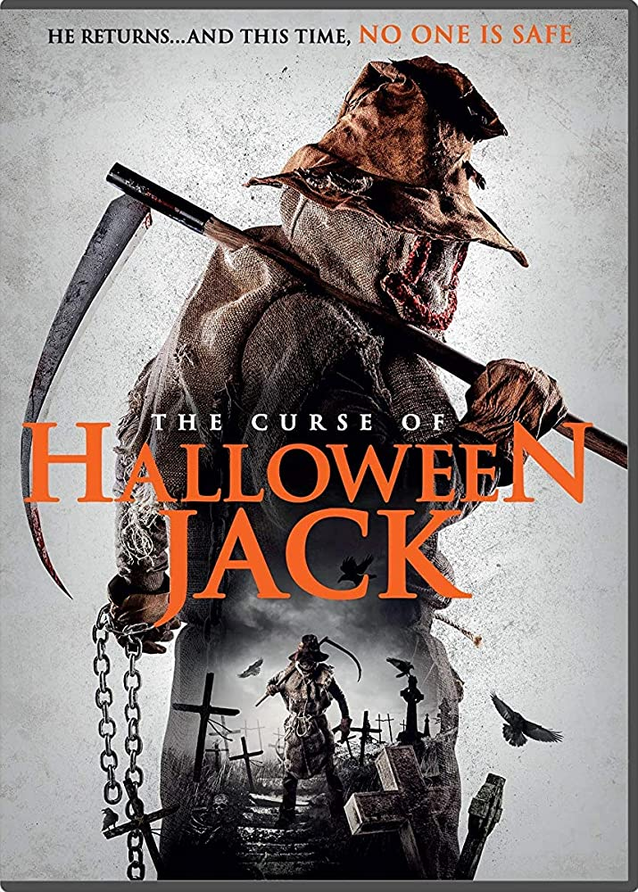 The Curse of Halloween Jack 2019 full English 480p WEB-DL 250MB ESubs