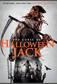 The Curse of Halloween Jack (2019) 720p