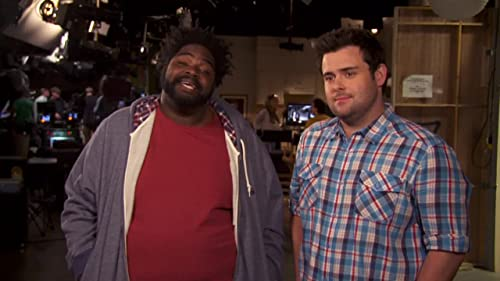 Undateable: Ron And David