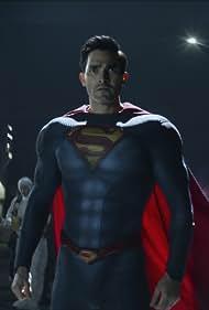 Tyler Hoechlin in Superman and Lois (2021)