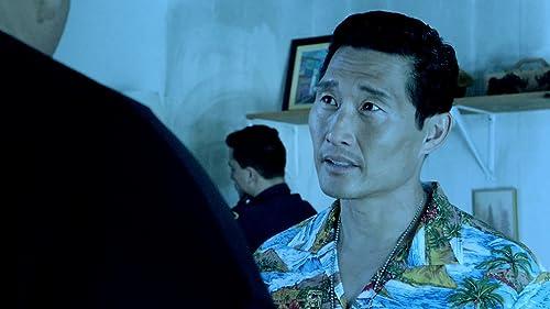 Hawaii Five-0: Kuleana