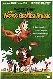 Play or Watch Movies for free The World's Greatest Athlete (1973)