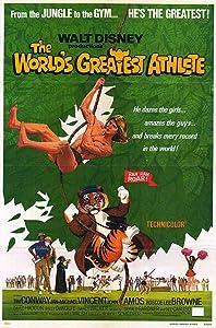 The World's Greatest Athlete USA