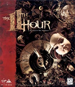 Live movie watching website The 11th Hour [mkv]