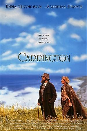 Where to stream Carrington