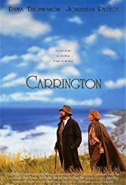 Carrington (1995) - IMDb