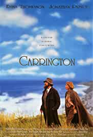 Watch Movie Carrington (1995)
