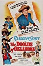 The Doolins of Oklahoma (1949) Poster