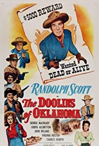 Primary photo for The Doolins of Oklahoma