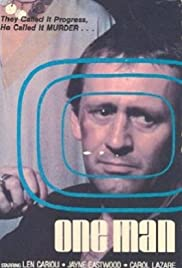 One Man (1977) Poster - Movie Forum, Cast, Reviews