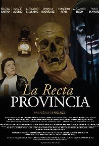 Primary photo for La Recta Provincia