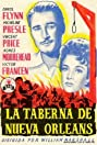 Adventures of Captain Fabian (1951) Poster
