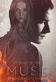 Legend of the Muse Poster