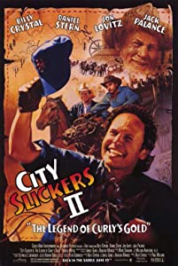 Movie rent download City Slickers II: The Legend of Curly's Gold USA [mkv]